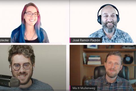 Leer Nuestra experiencia en la WordCamp Europa 2021