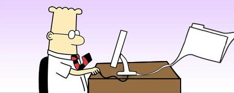 Read What Dilbert Has to Say About A-B Tests (and What We Can Learn From It)