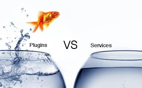 Read Five reasons why WordPress services are better than commercial plugins