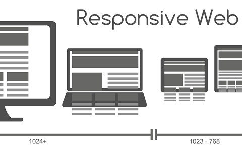 Read Not yet with a responsive theme? One picture to convince you to switch