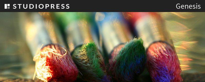 Genesis and StudioPress