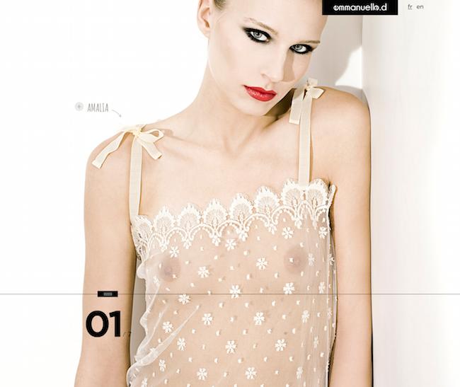 Emmanuelle.d website