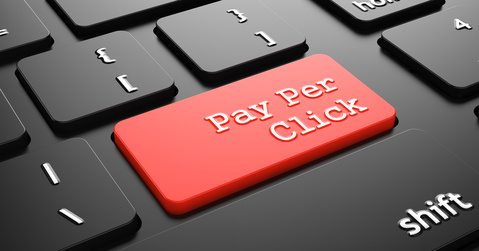 Google adwords pay per click
