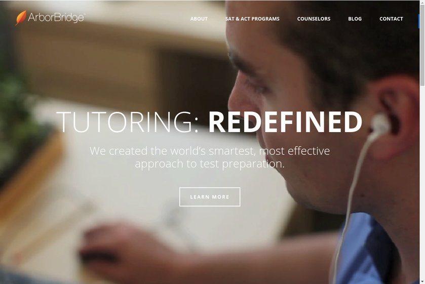 ArborBridge Group Website