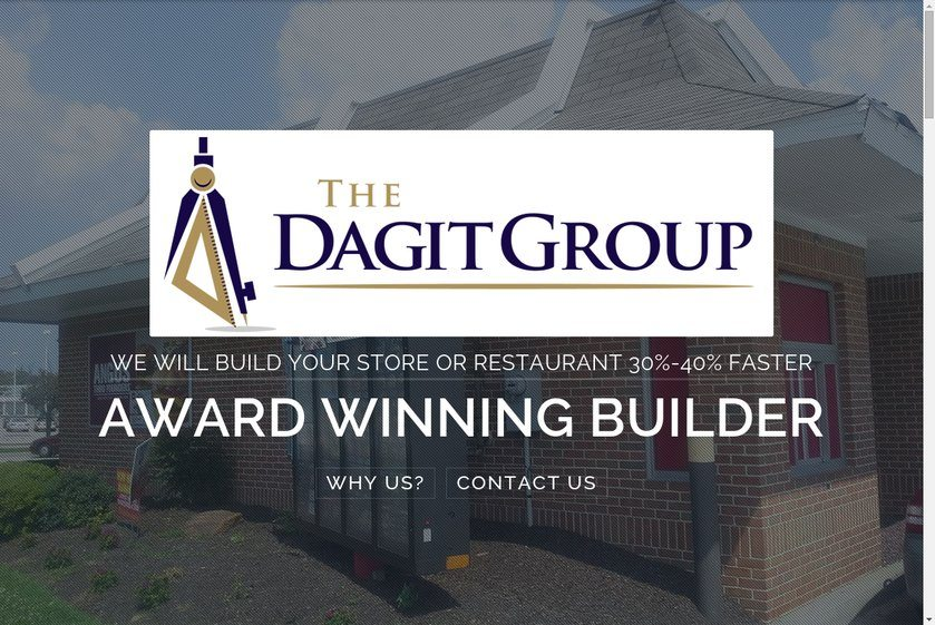 The Dagit Group Website