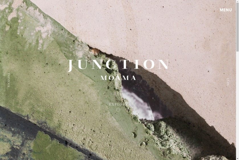 Junction Moama Website