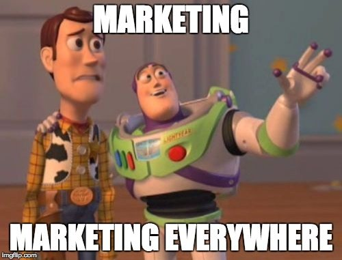 Marketing Everywhere