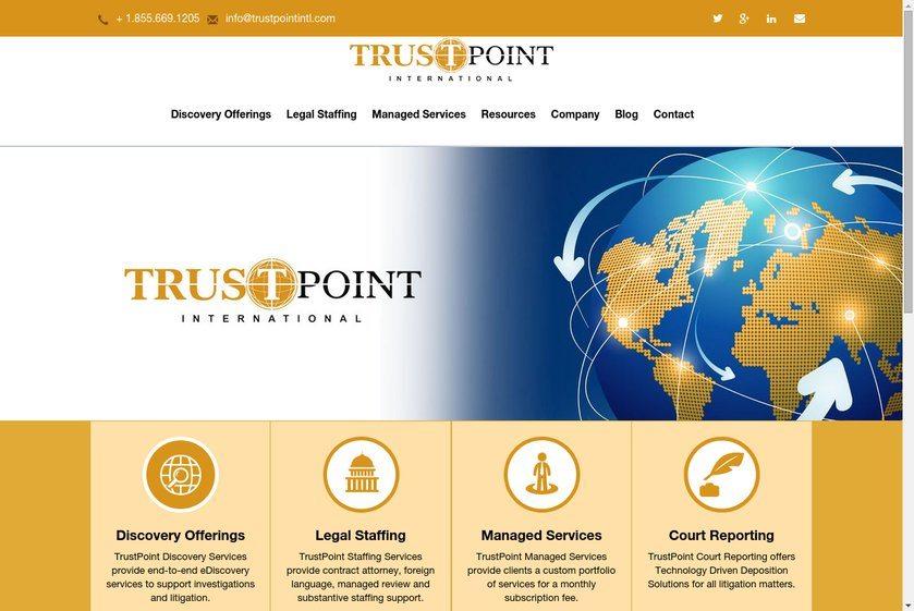 Trust Point International