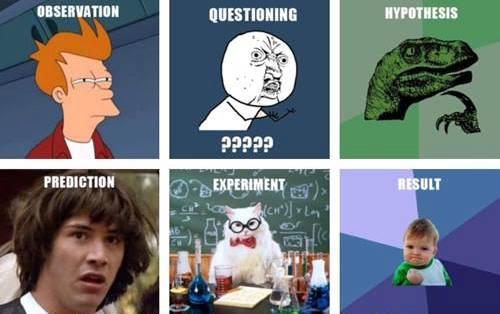 Optimization Plan, Meme Style