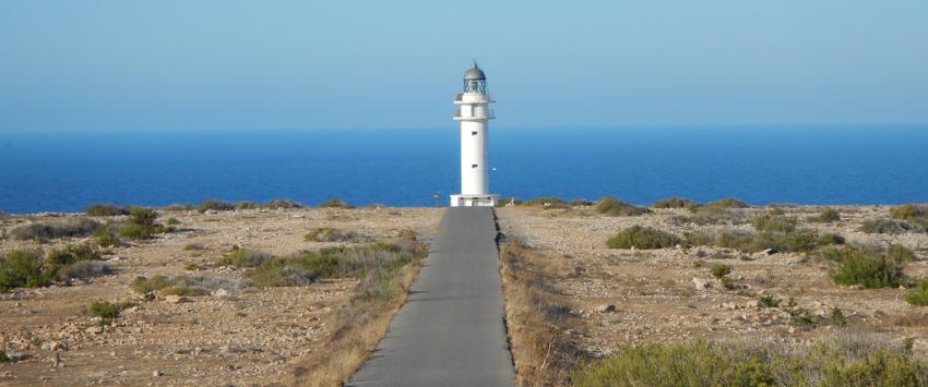 Es Cap de Barbaria, Formentera