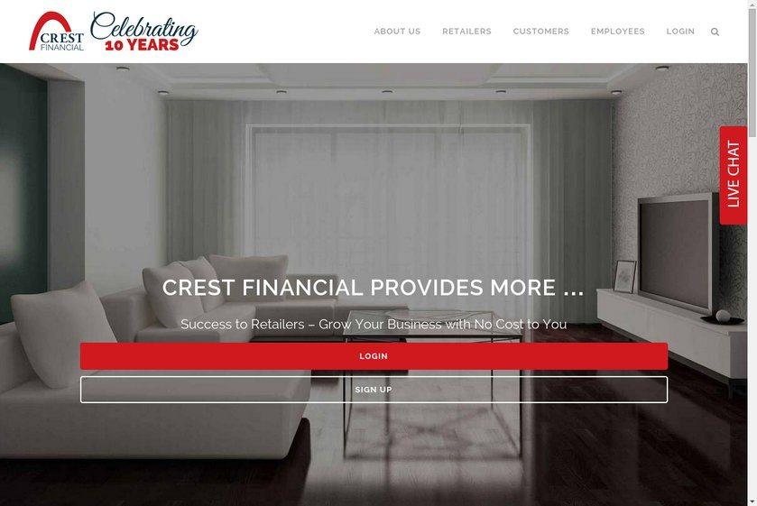 Crest Financial Services