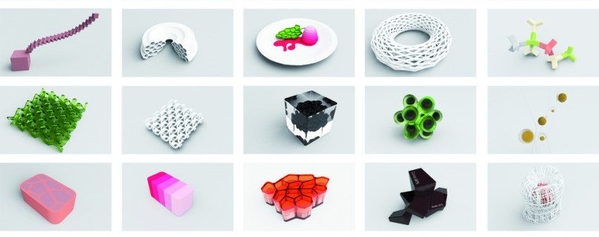 Design Probe - Creative Cooking by cea