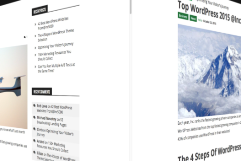 Read A/B Testing Your Headlines with Nelio