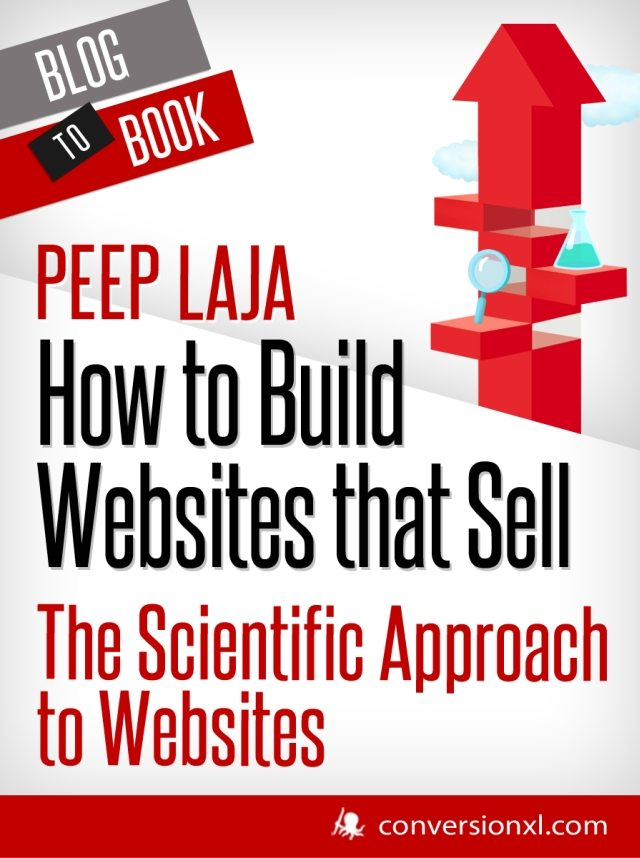 How to build websites that sell by Peep Laja