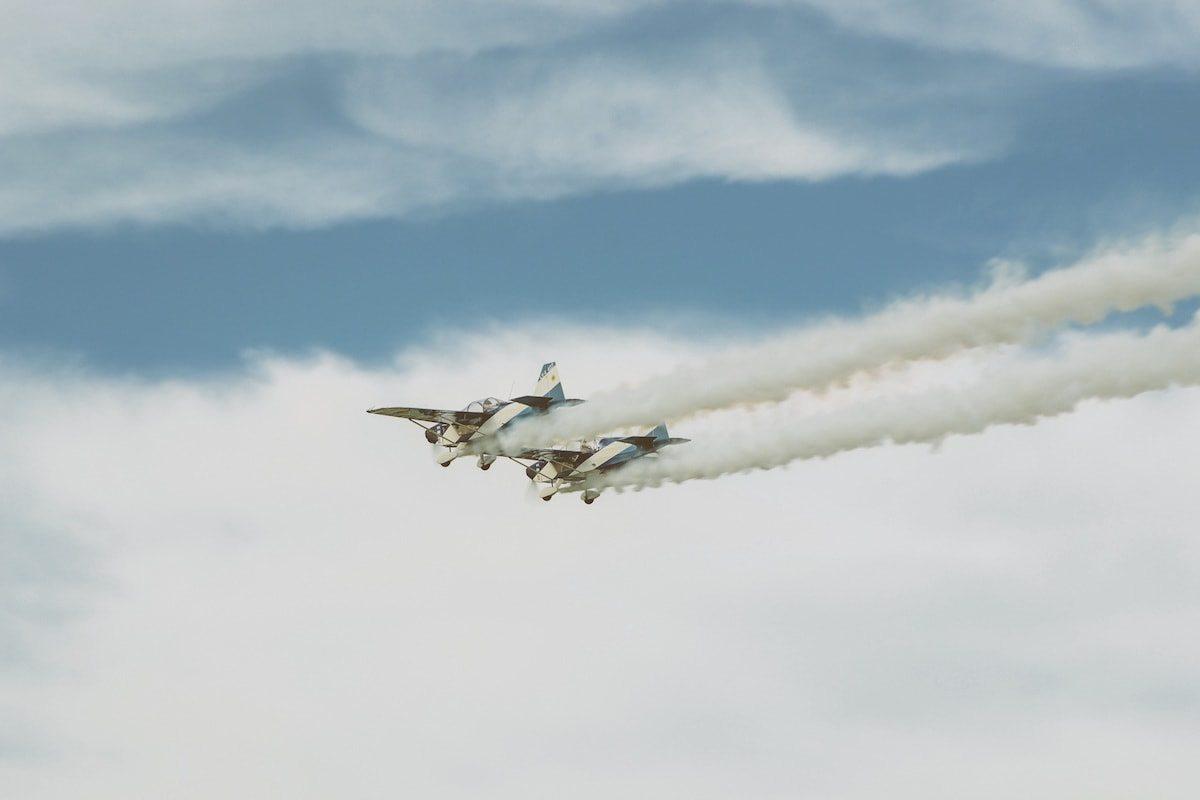 Sky planes