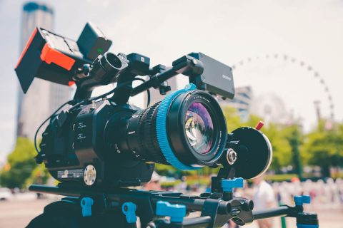 Read How to Create a Promotional Video of Your Service Without Going Bankrupt