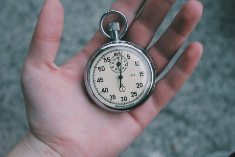 Read What's The Best Time to Publish in Your Blog?