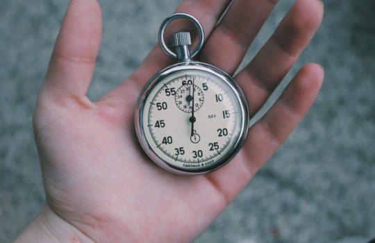Chronometer image by Veri Ivanova