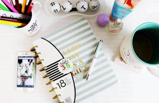 Nelio Content calendar notebook
