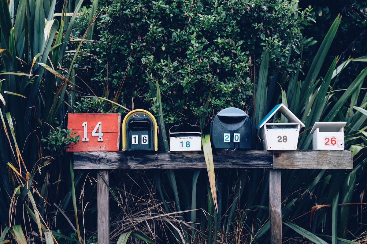 Mail posts by Mathyas Kurman