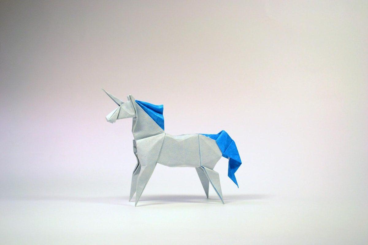 Unicorn, by Yosuke Muroya