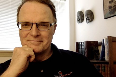 Read Meet the Business – Webdirexion by Scott Frangos