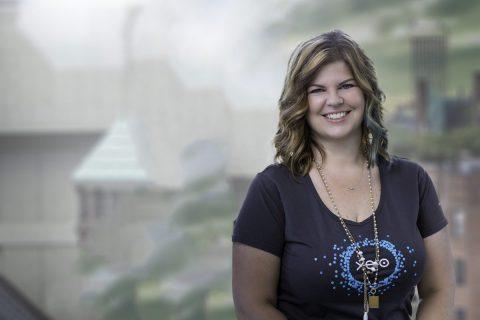 Read Meet the Business – Jeannie Ruesch