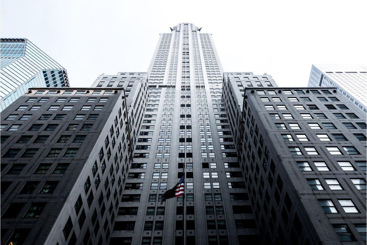 Chrysler Building, by Andrés García