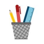 Icono de un lapicero
