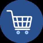 Icono del test de productos de WooCommerce en Nelio A/B Testing