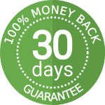 Pricing 30 day money back guarantee