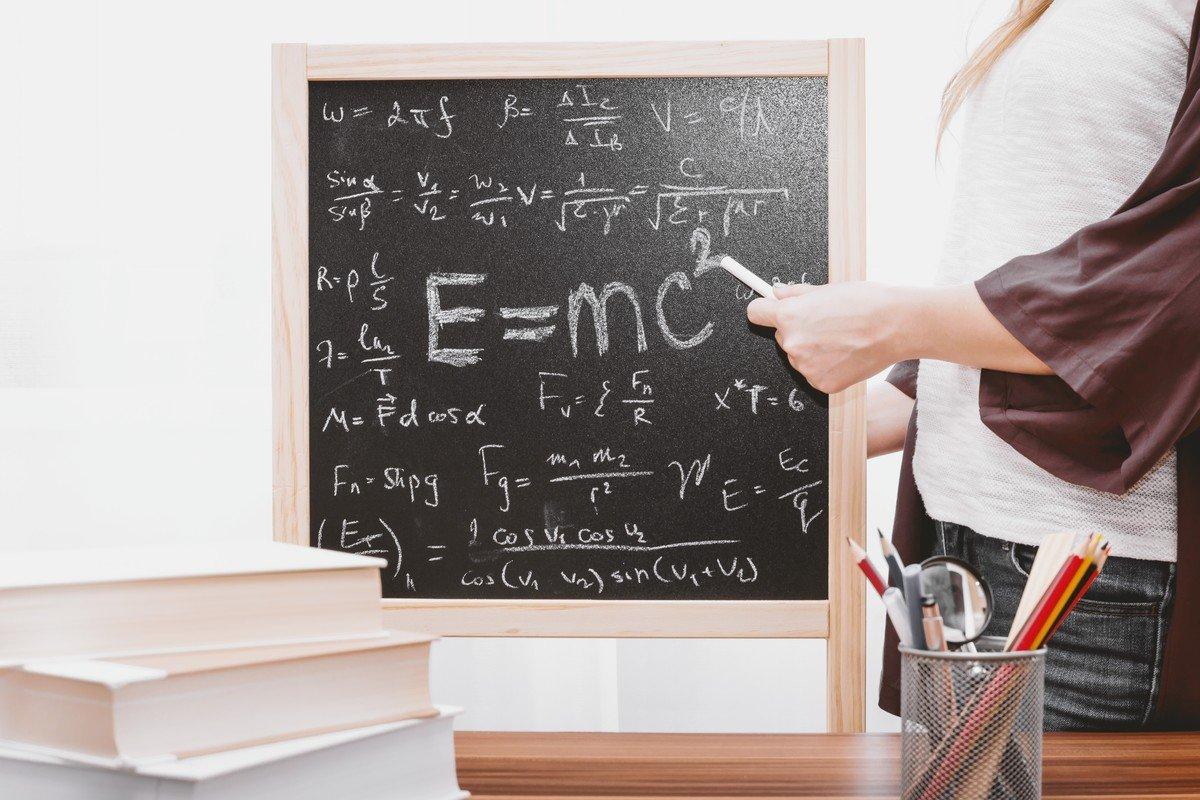 Chalkboard, de JESHOOTS.COM