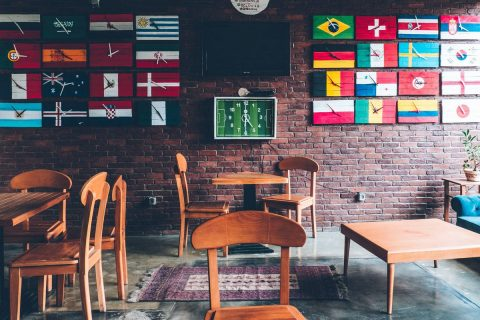 Read The Pros and Cons of Having a Multilingual Website