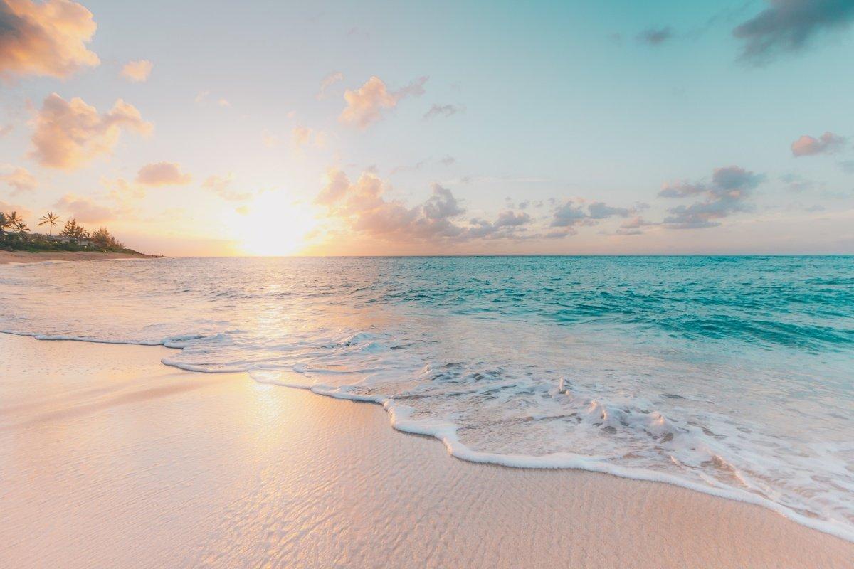 Playa de Sean O.
