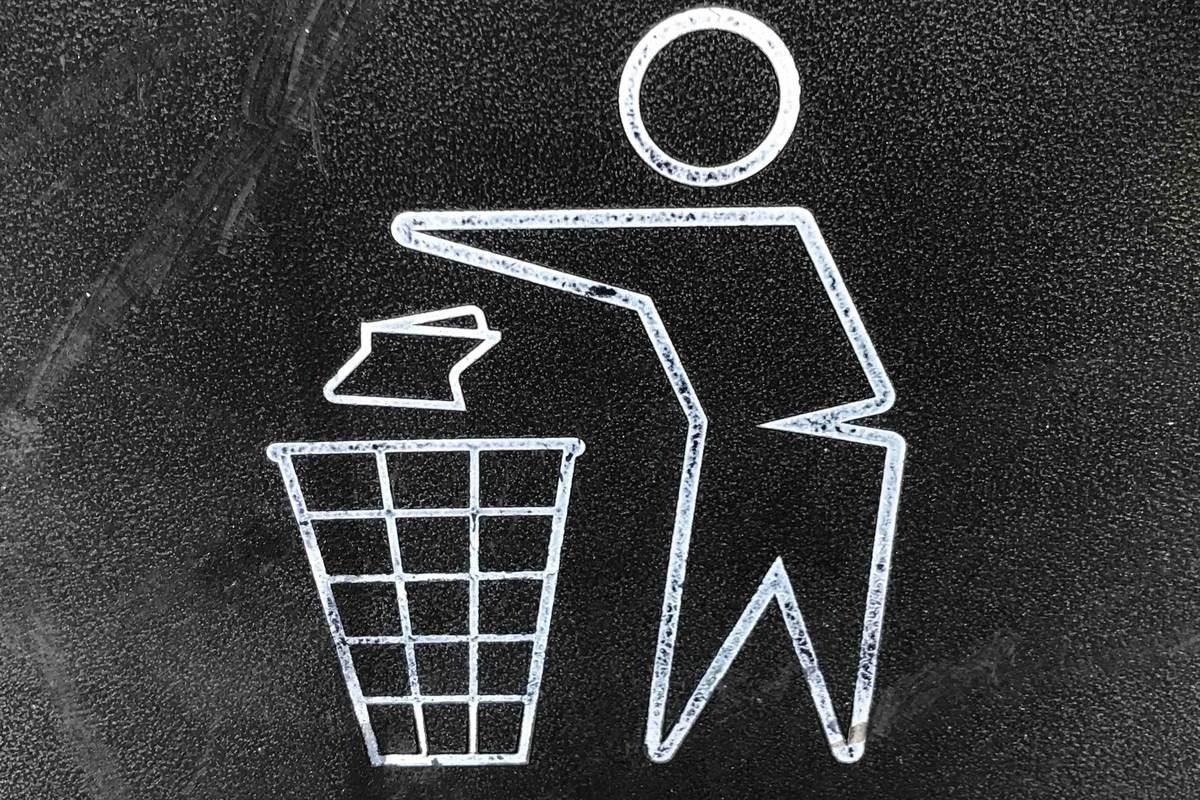 Recycle, de Gary Chan