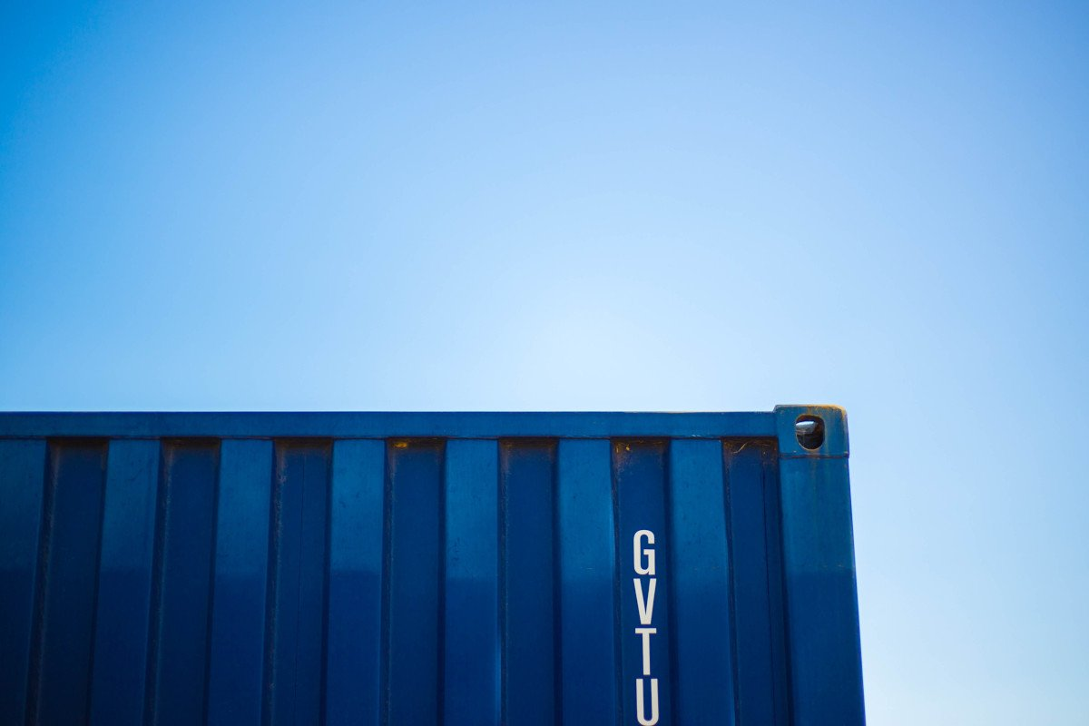 Containers, de Victoire Joncheray