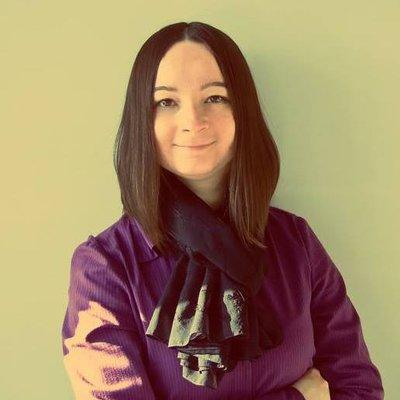 Magdalena Paciorek Foto de perfil