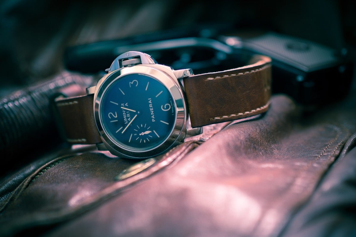 Watch, by Dmitry Nucky Thompson